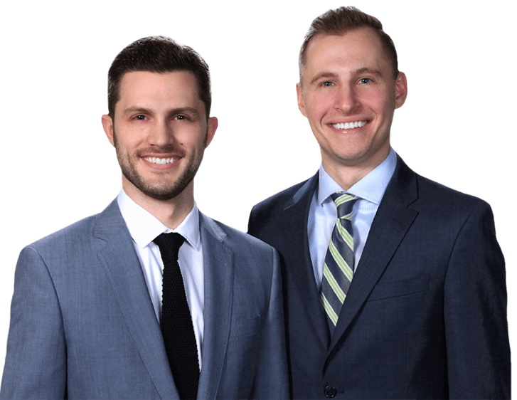 New Bedford dentists Dr. Luccio and Dr. Herr